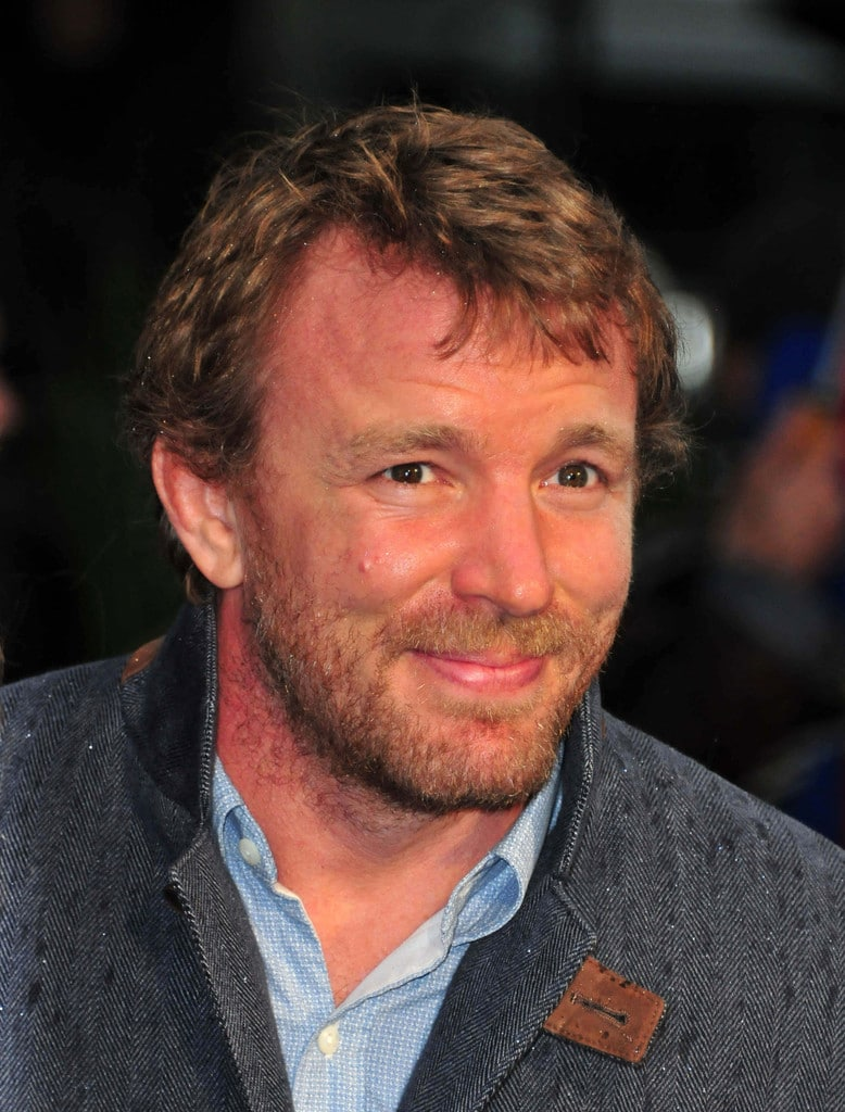 Picture of Guy Ritchie