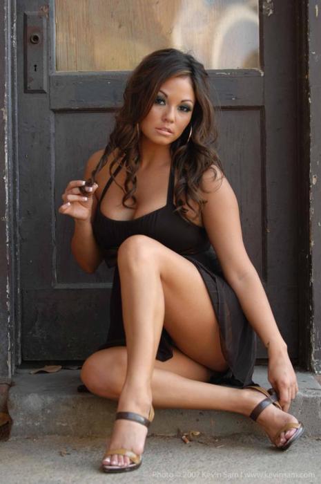 Picture of Jenn Grijalva