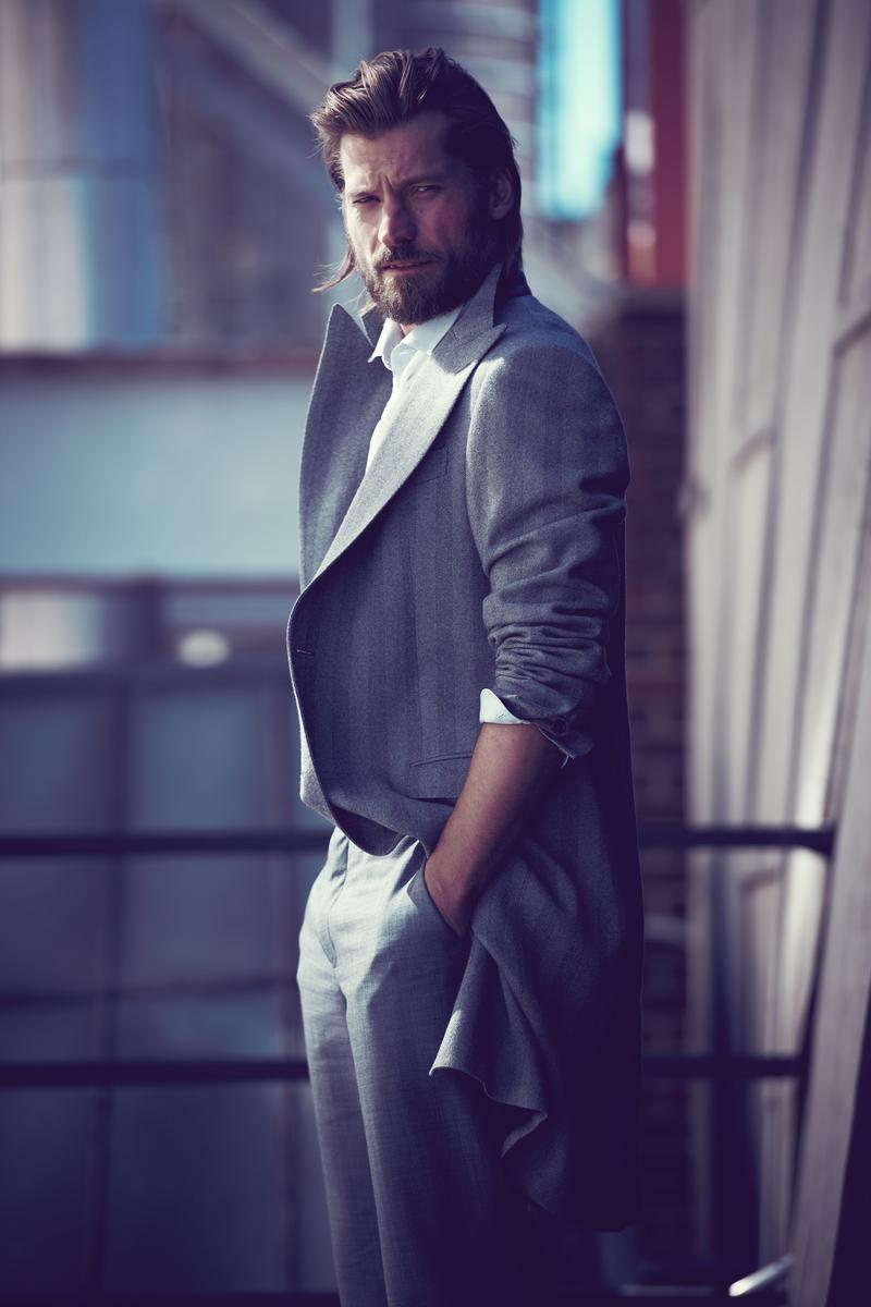 Picture of Nikolaj Coster-Waldau