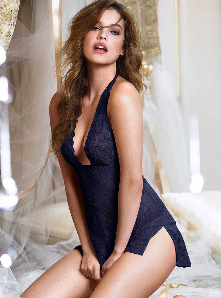 picture of barbara palvin