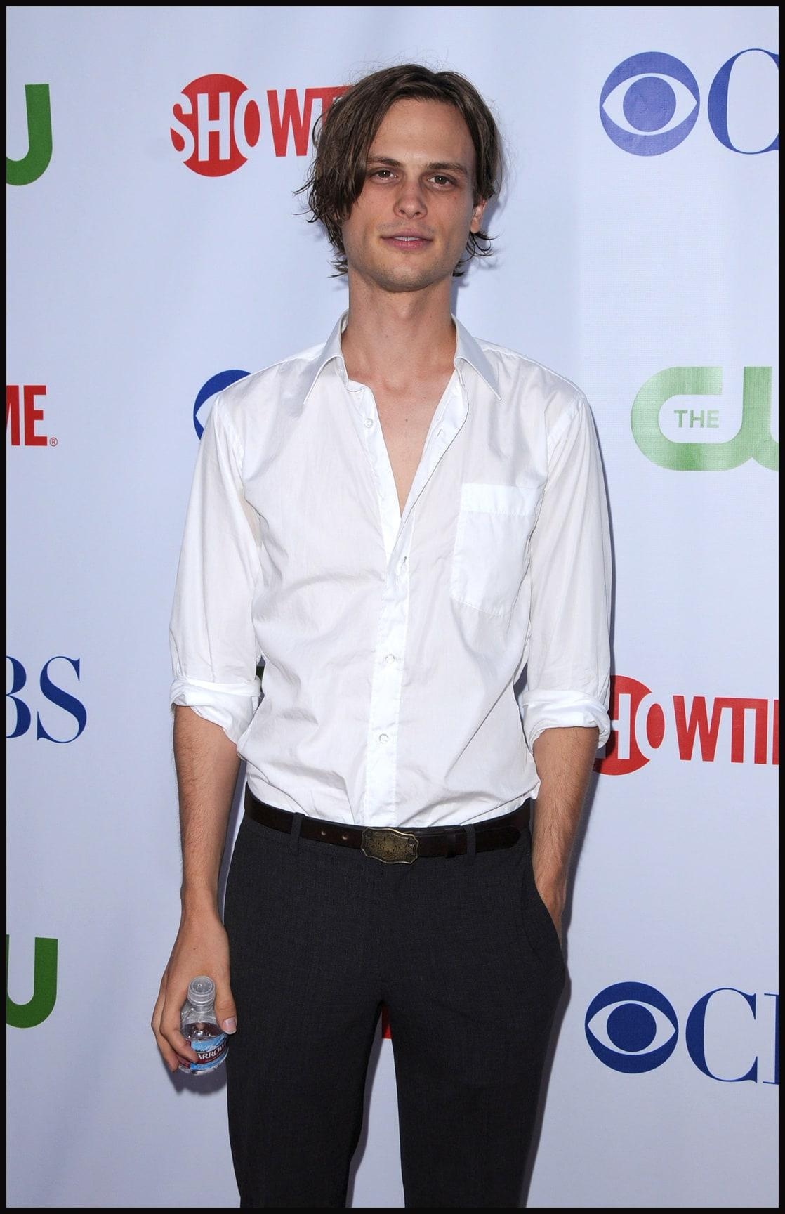 Style Crush: Matthew Gray Gubler - Fashion Grunge 88