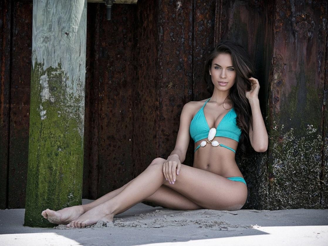 Amanda David