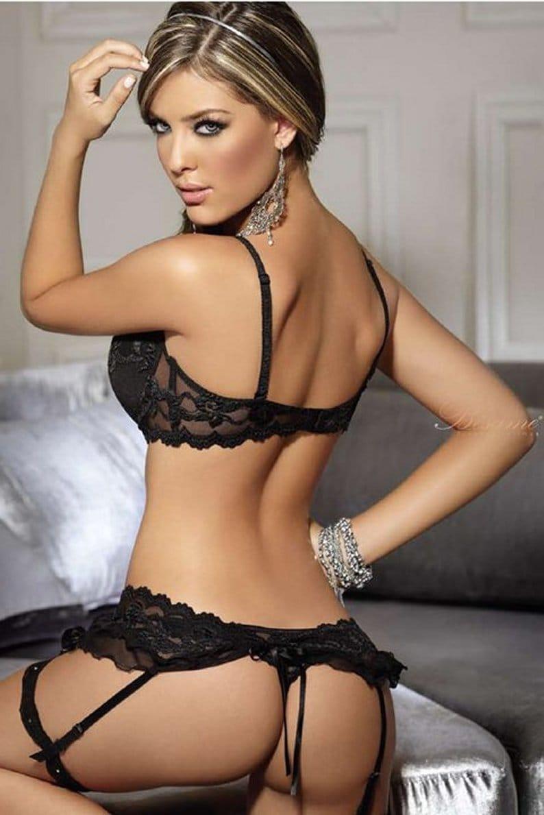 lekkere wijven in lingerie body sexy massage