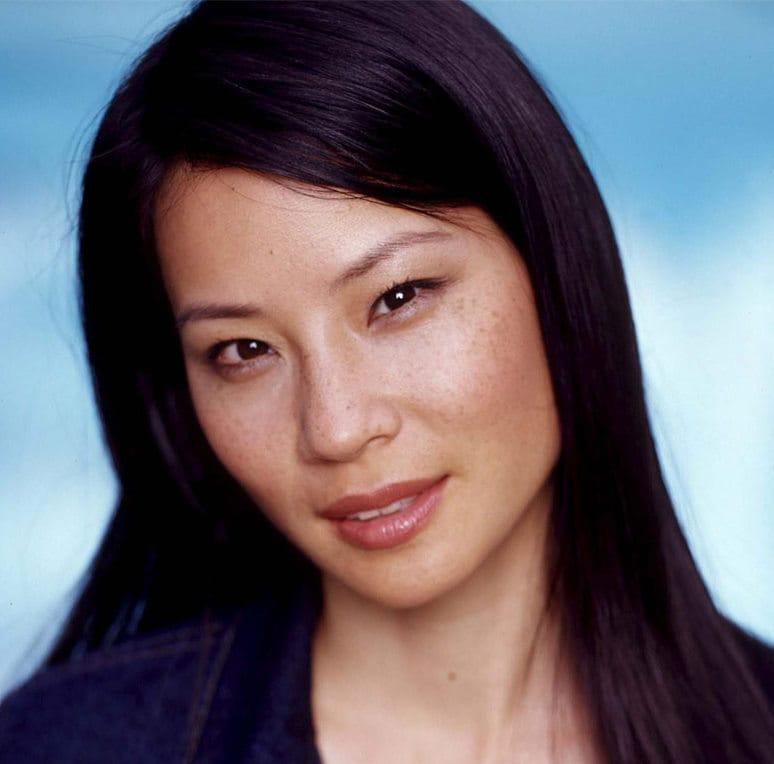 Lucy Liu