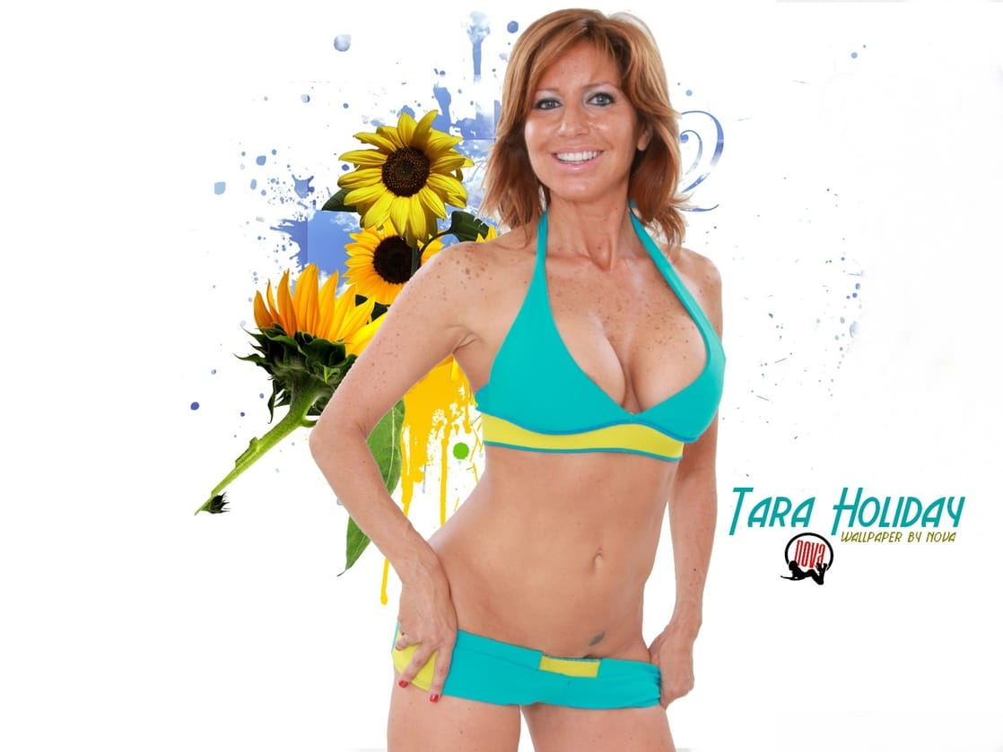Tara Holiday Nude Photos 100