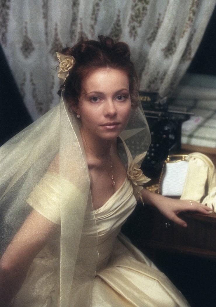 Ekaterina Guseva Nude Photos 86