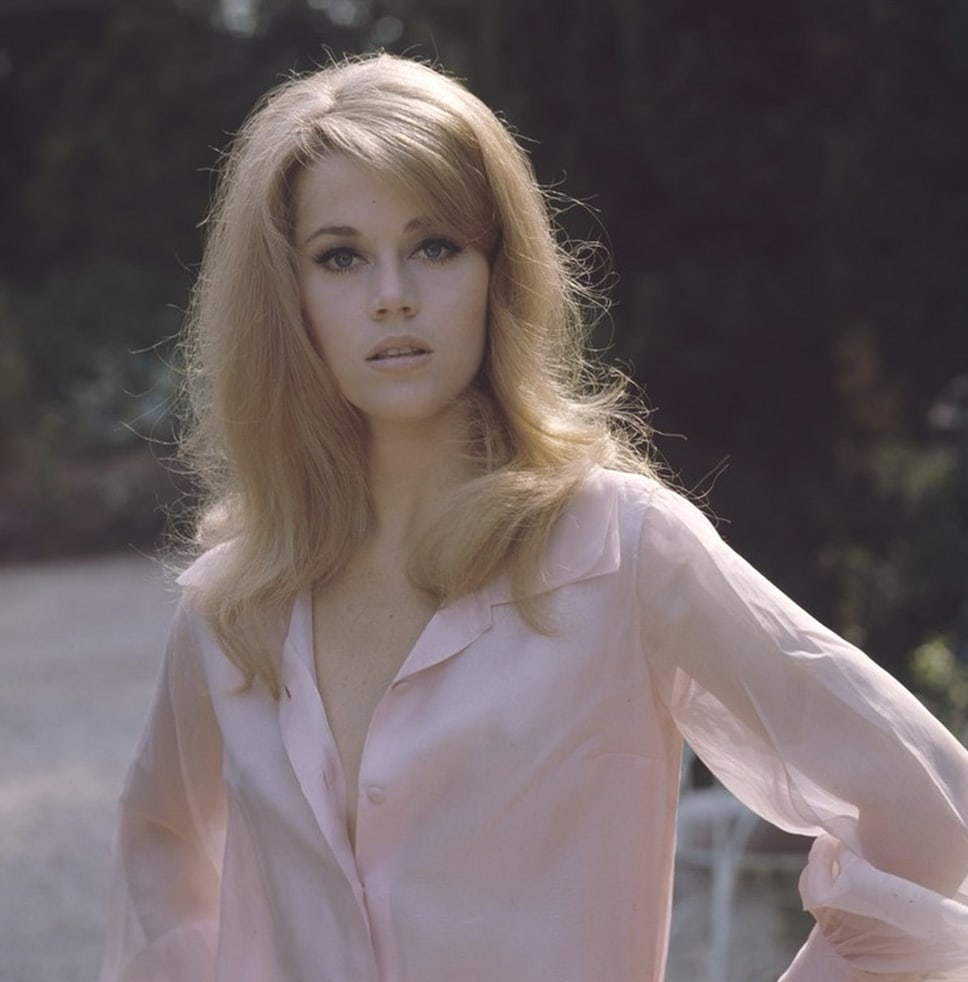 Are not Full nude jane fonda pictures that interrupt