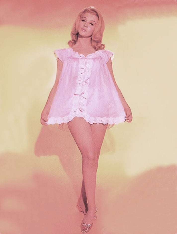 Picture Of Ann Margret