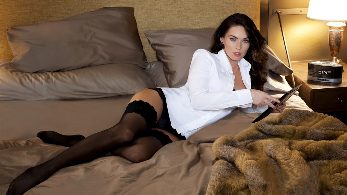 Megan Fox  - Picture of M listal @megan-fox