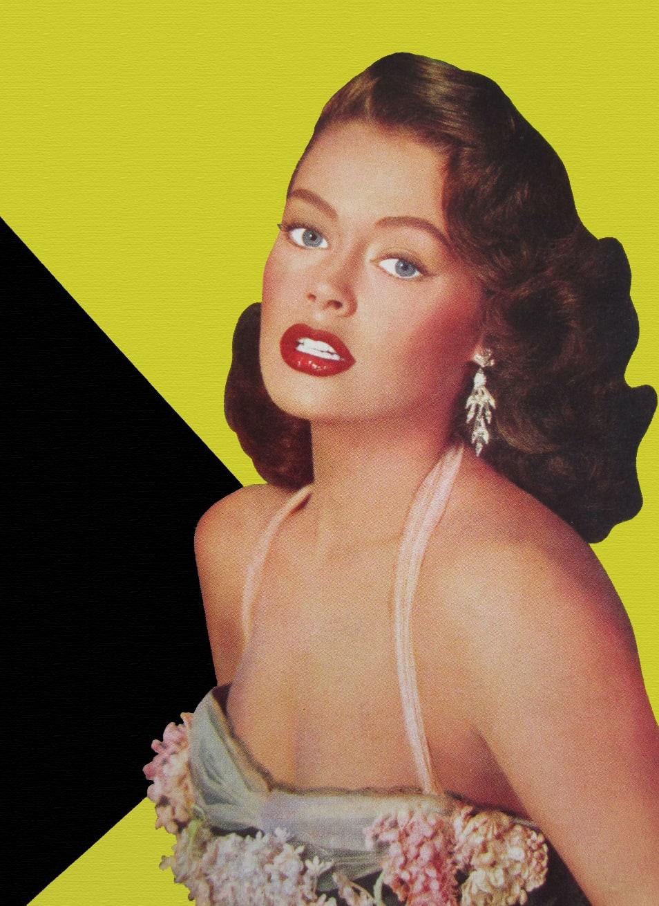 Simon MacCorkindale (1952?010) Erotic pics & movies Camila Sagardia,Dianna Agron born April 30, 1986 (age 32)