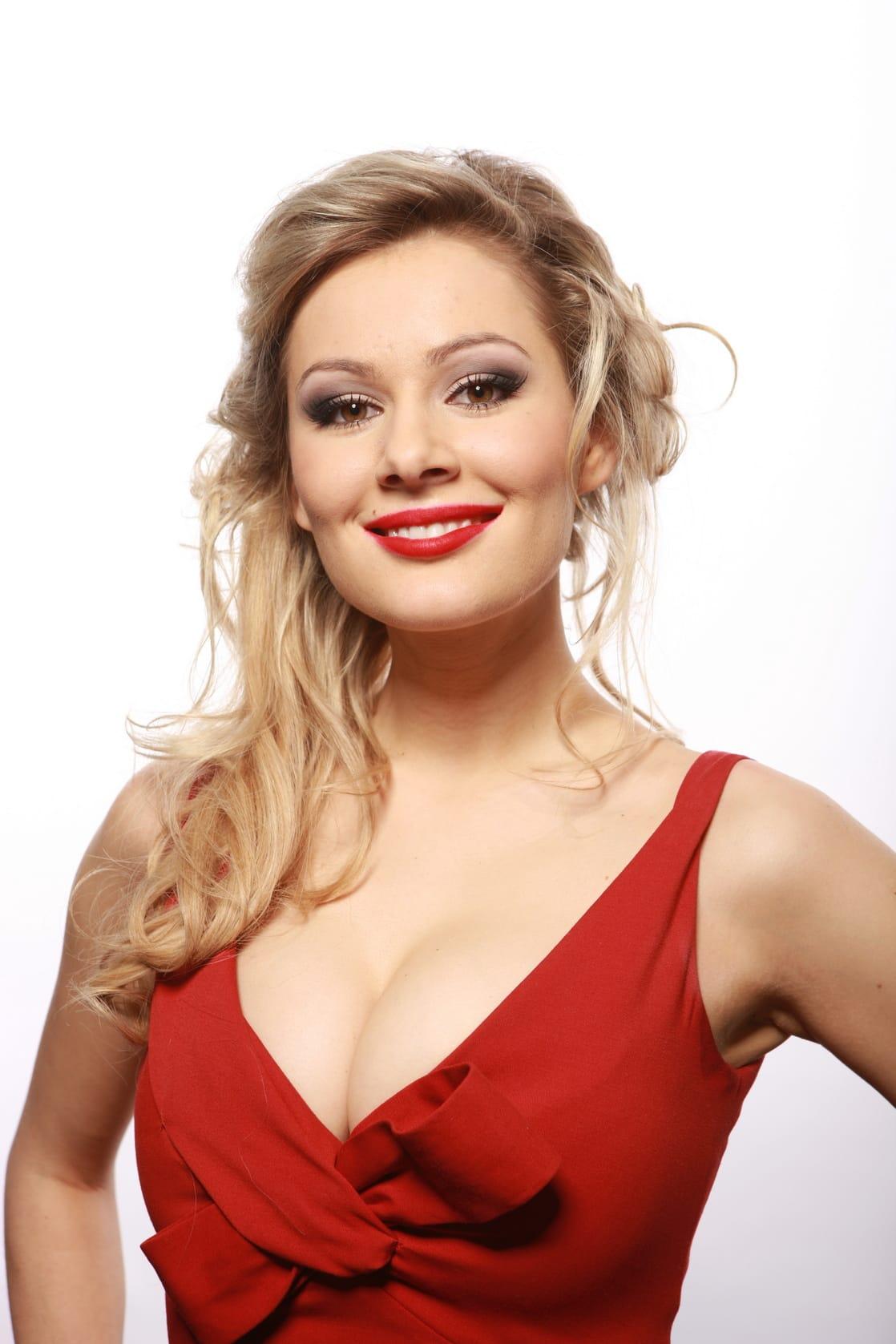 Mariya Kozhevnikova
