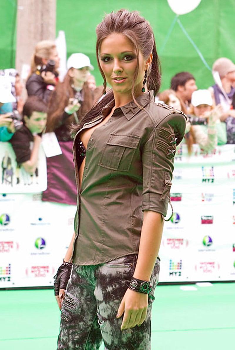 Anna Shurochkina Nude Photos 50