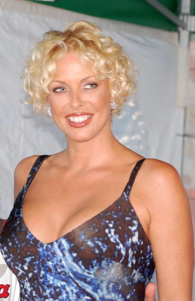 Ela Weber nude 692