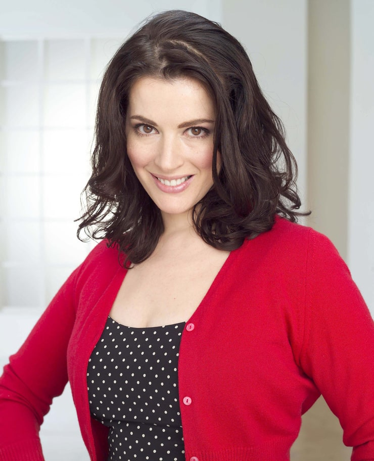 nigella lawson - photo #14