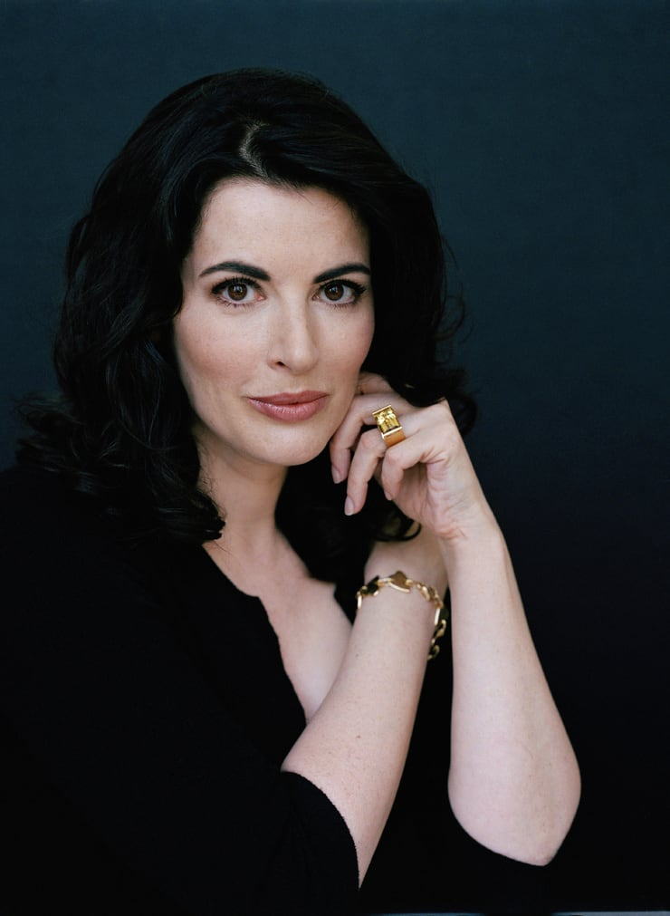 nigella lawson - photo #36
