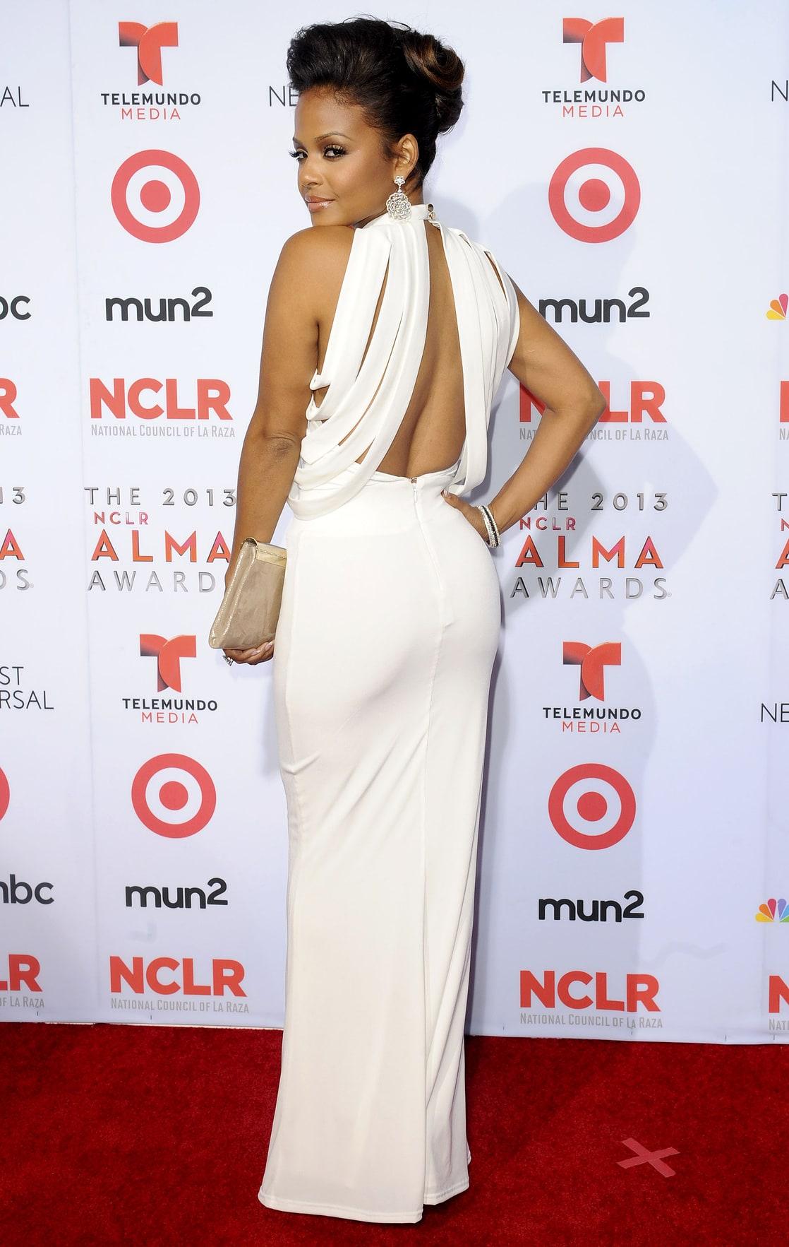 Picture of Christina Milian