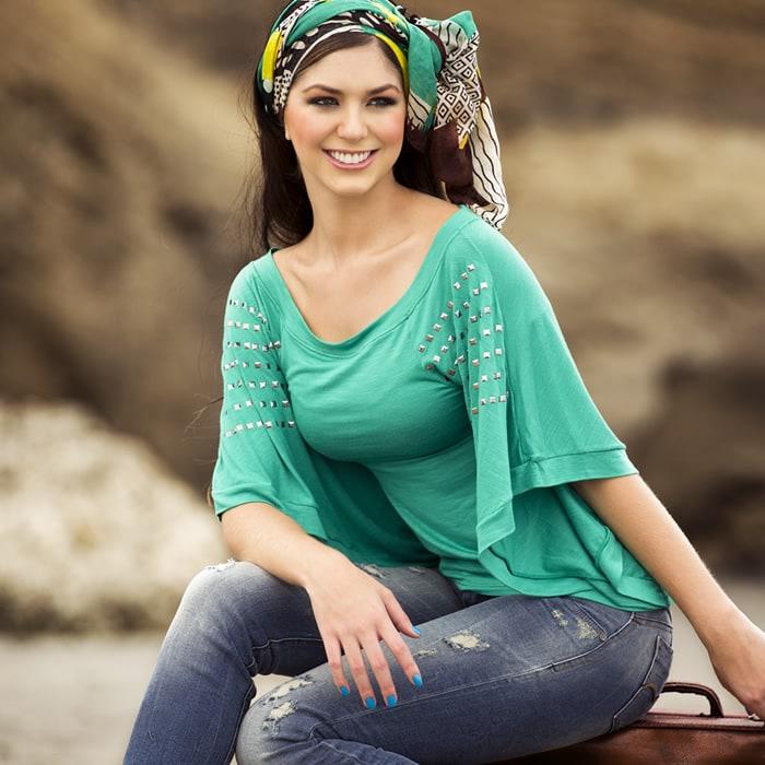 Picture of Camila Dávalos