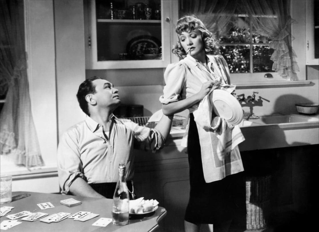 Manpower                                  (1941)