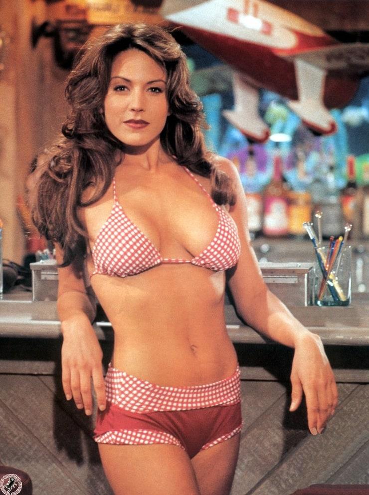 Lisa Allen Md Krista Allen In Baywatch Ohana8 Superb Hotie 5