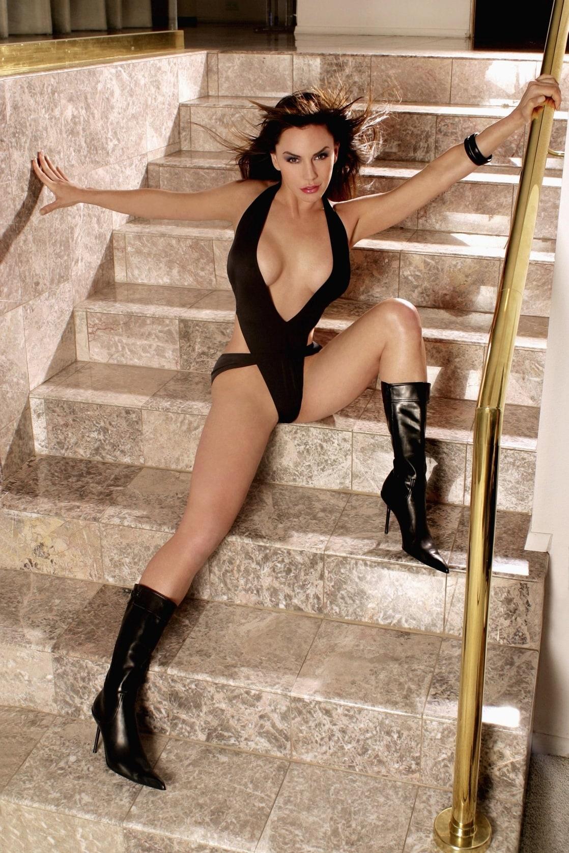 Sexy Krista Allen 78