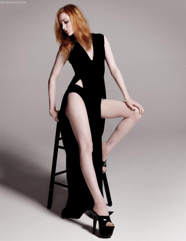 Picture of Evan Rachel Wood Evan Rachel Wood