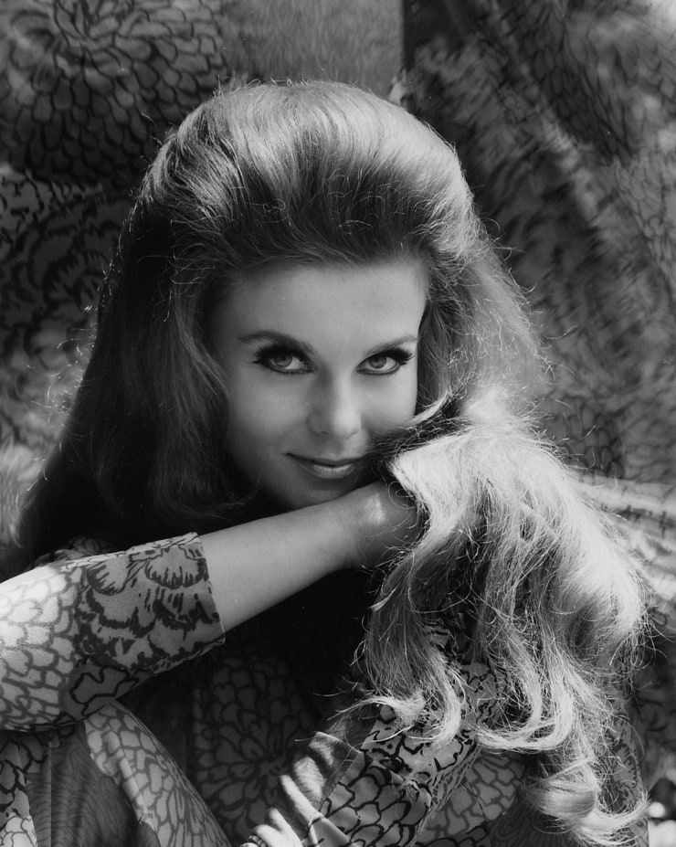 Pictures of young ann margret — photo 4