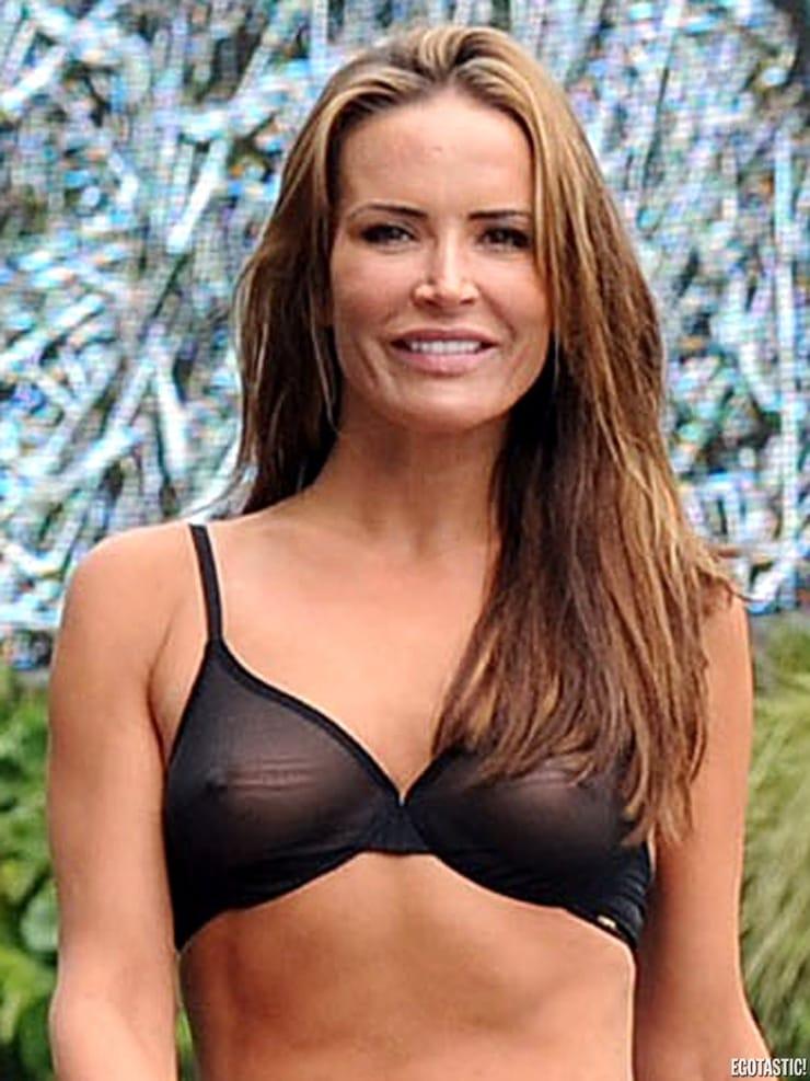 Sophie Anderton Nude Photos 26