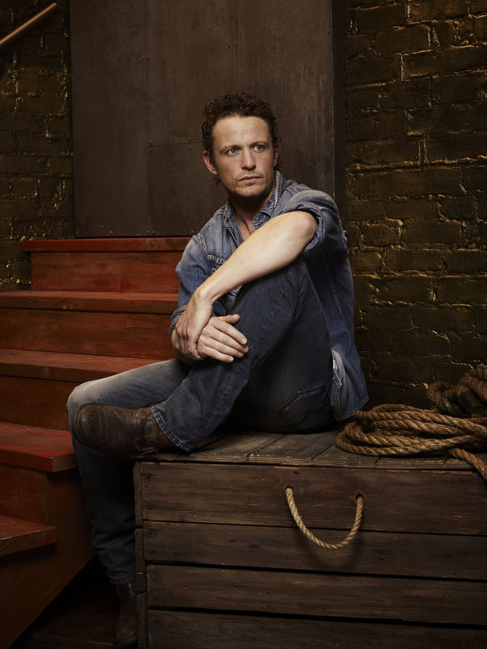 Picture of David Lyons