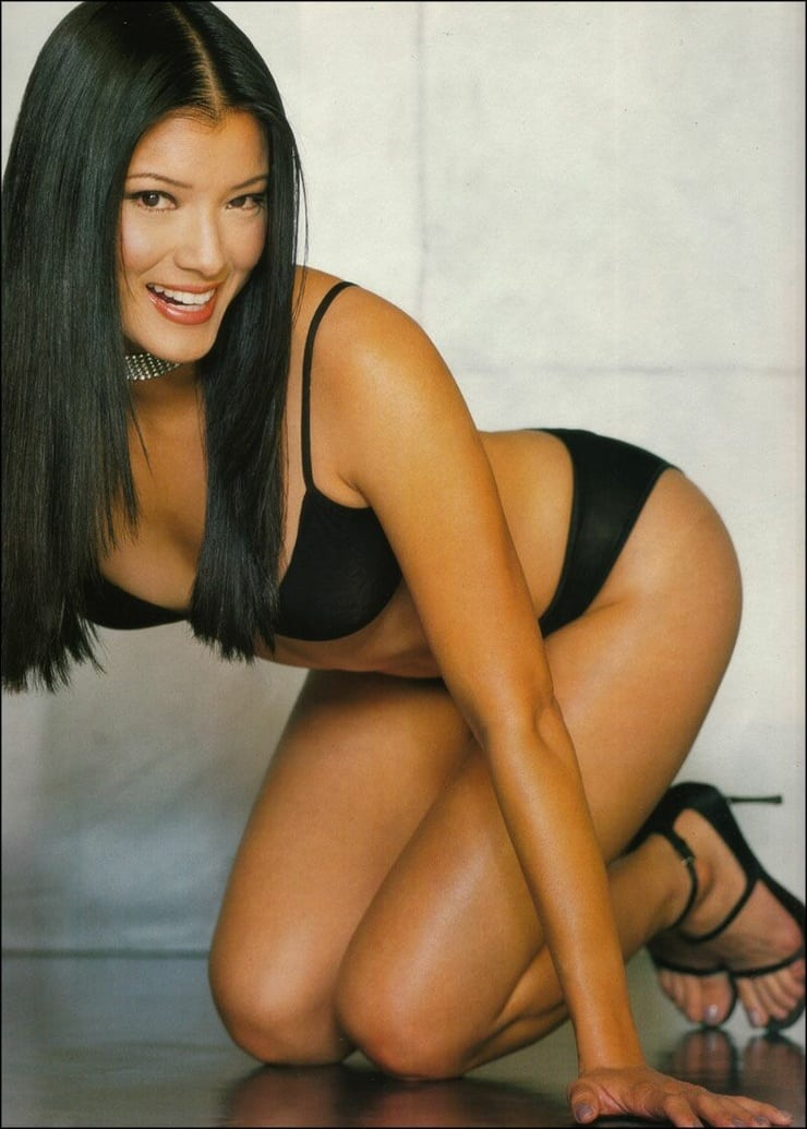 Picture of kelly hu for Diva futura artiste