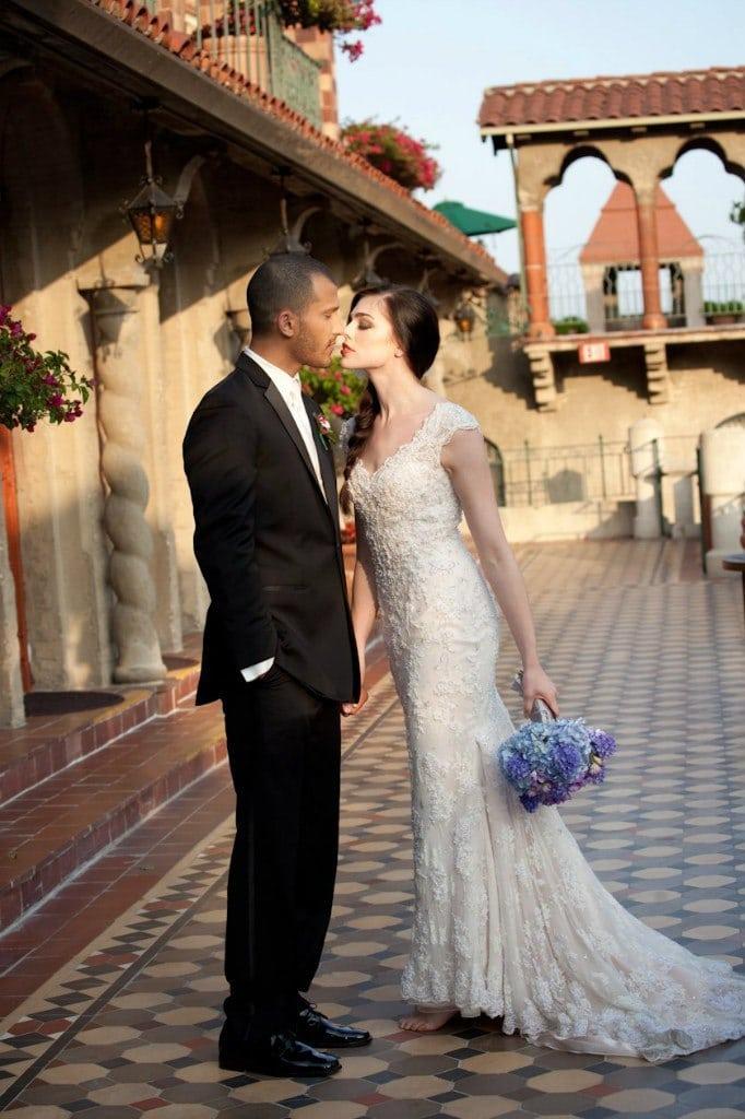 Margo rainey wedding