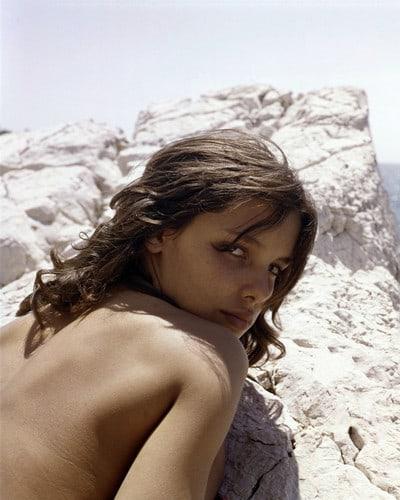 Daniele Gaubert Nude Photos 48