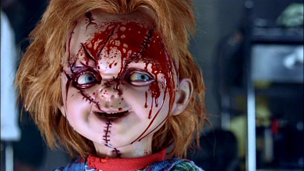 Chucky Wallpaper Hd 80443