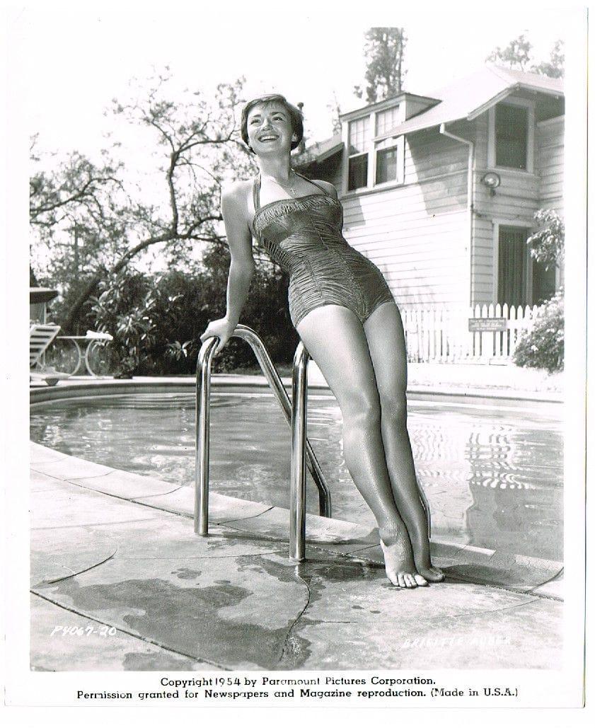 Brigitte Auber Picture of Brigitte Auber
