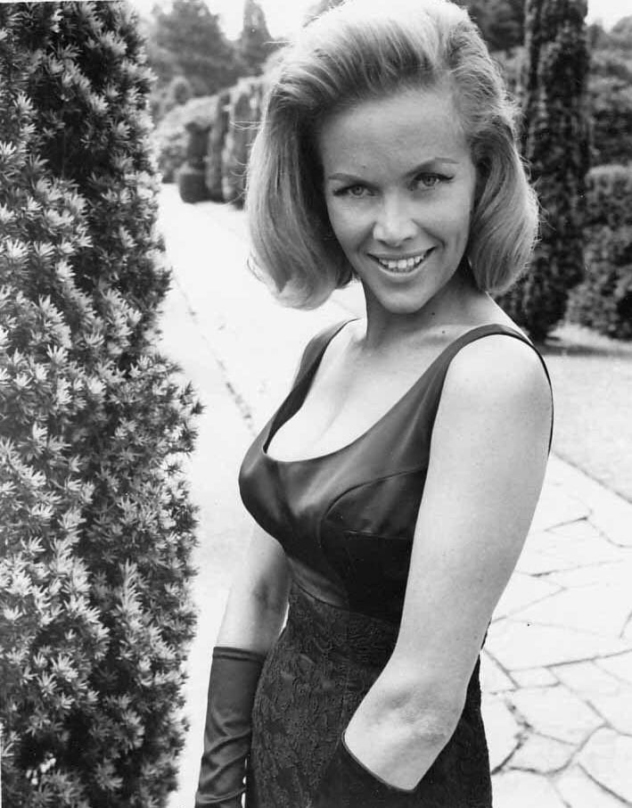 honor blackman midsomer murders
