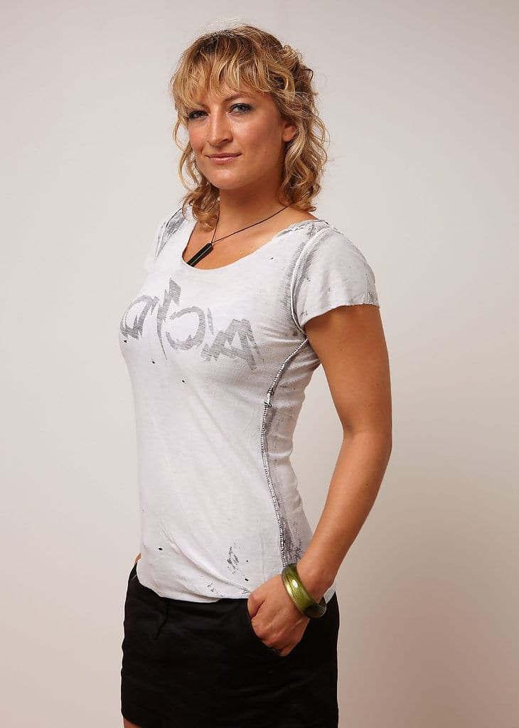 Picture of Zoe Bell