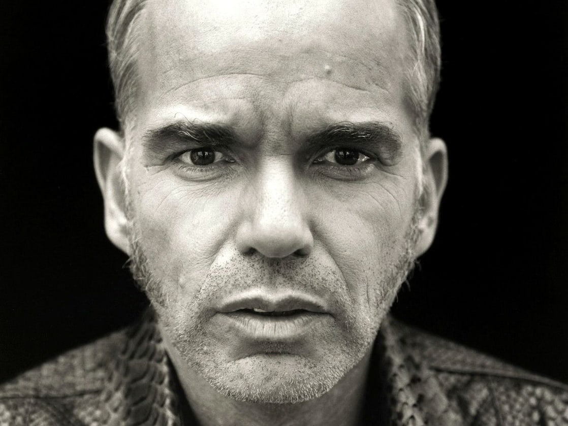 Picture of Billy Bob Thornton