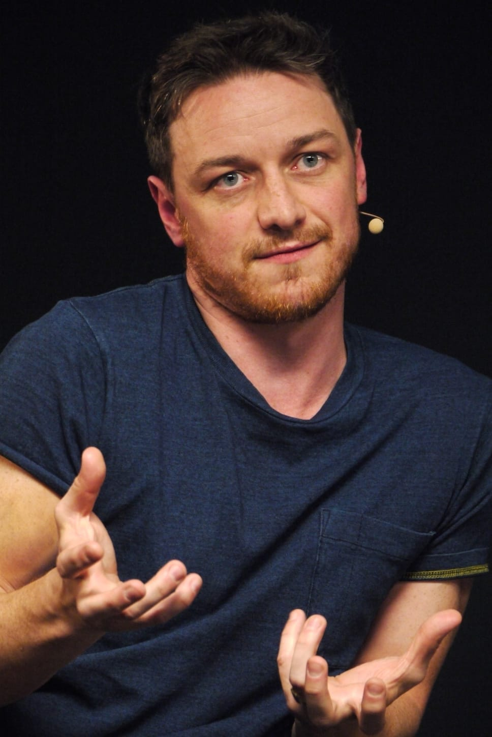 James McAvoy x Filth