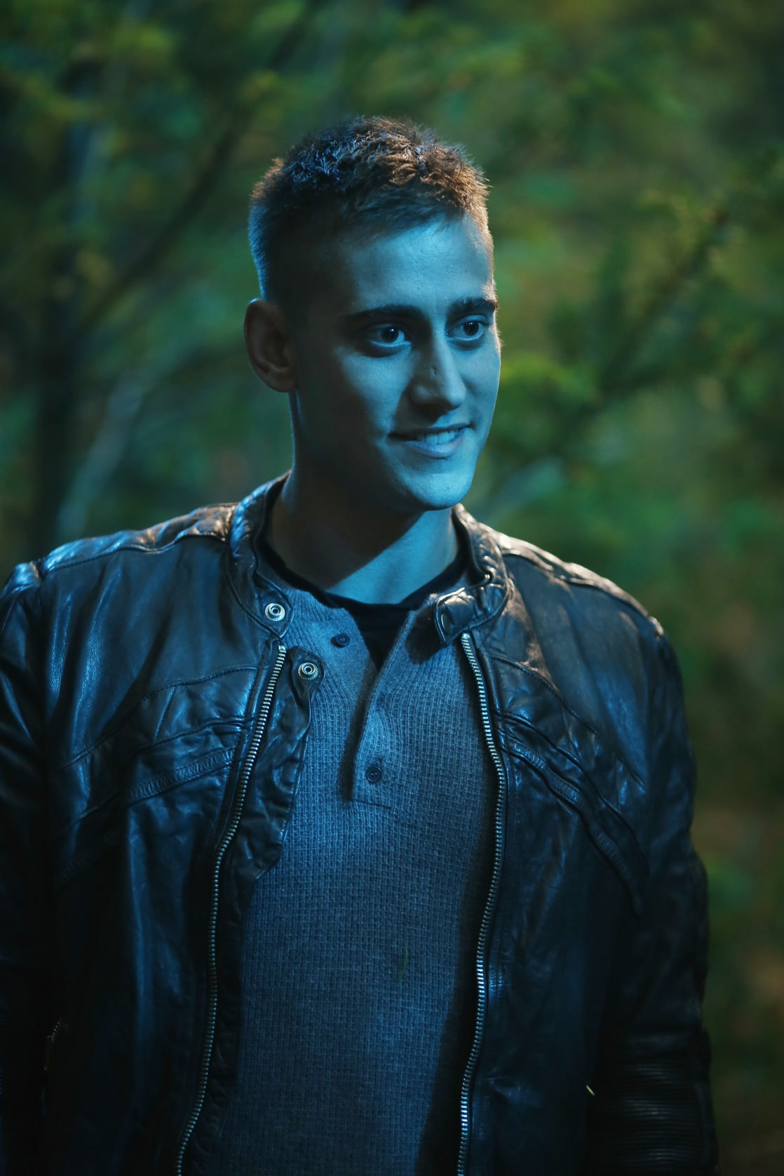Picture of michael socha - The urban treehouse the wonder in the heart of berlin ...
