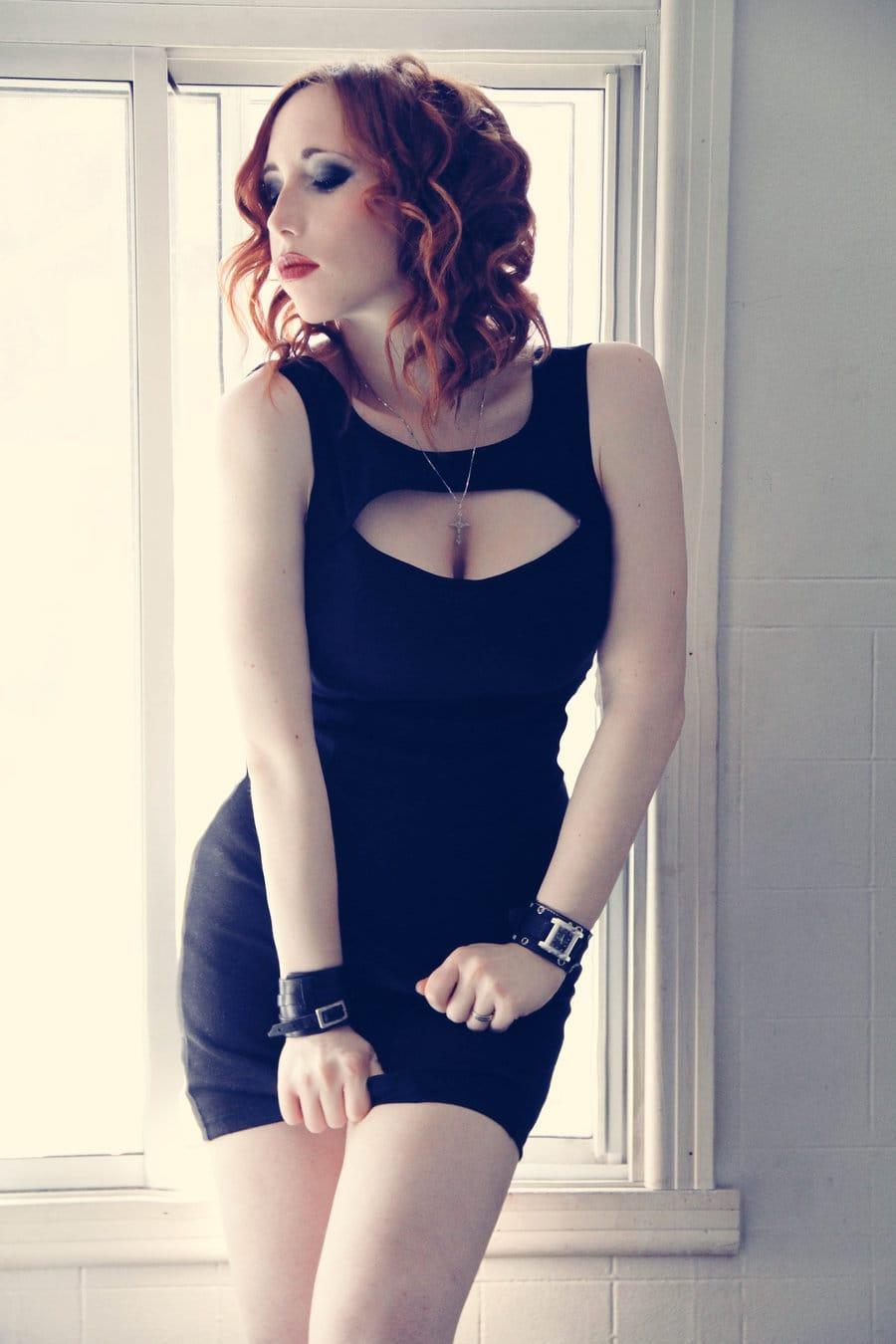 Picture of Stephanie van Rijn