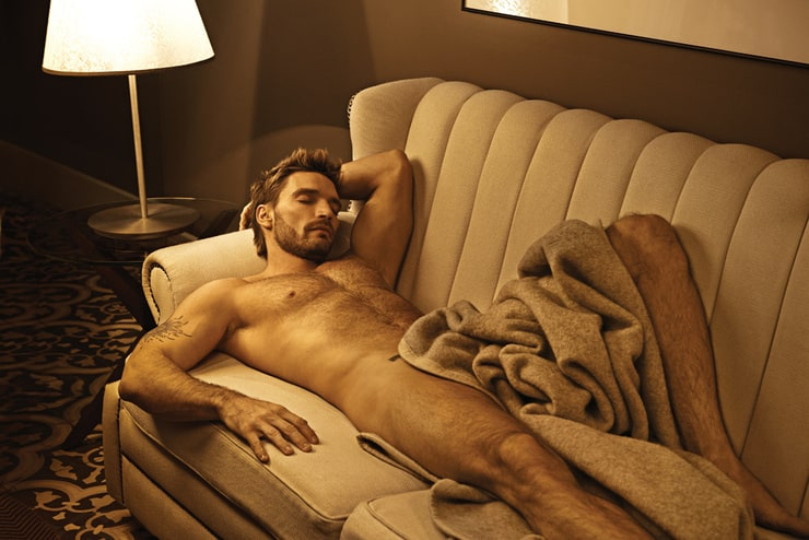 from Ricky nude julian gil pictures