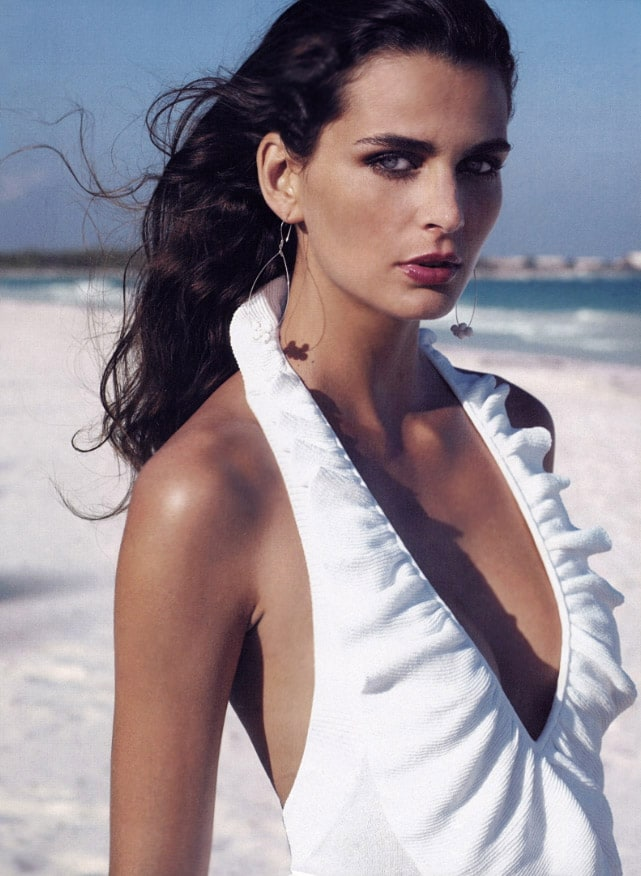 Fernanda Motta Nude Photos 14