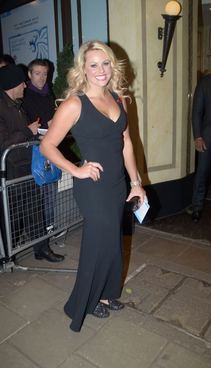 Picture of Chemmy Alcott