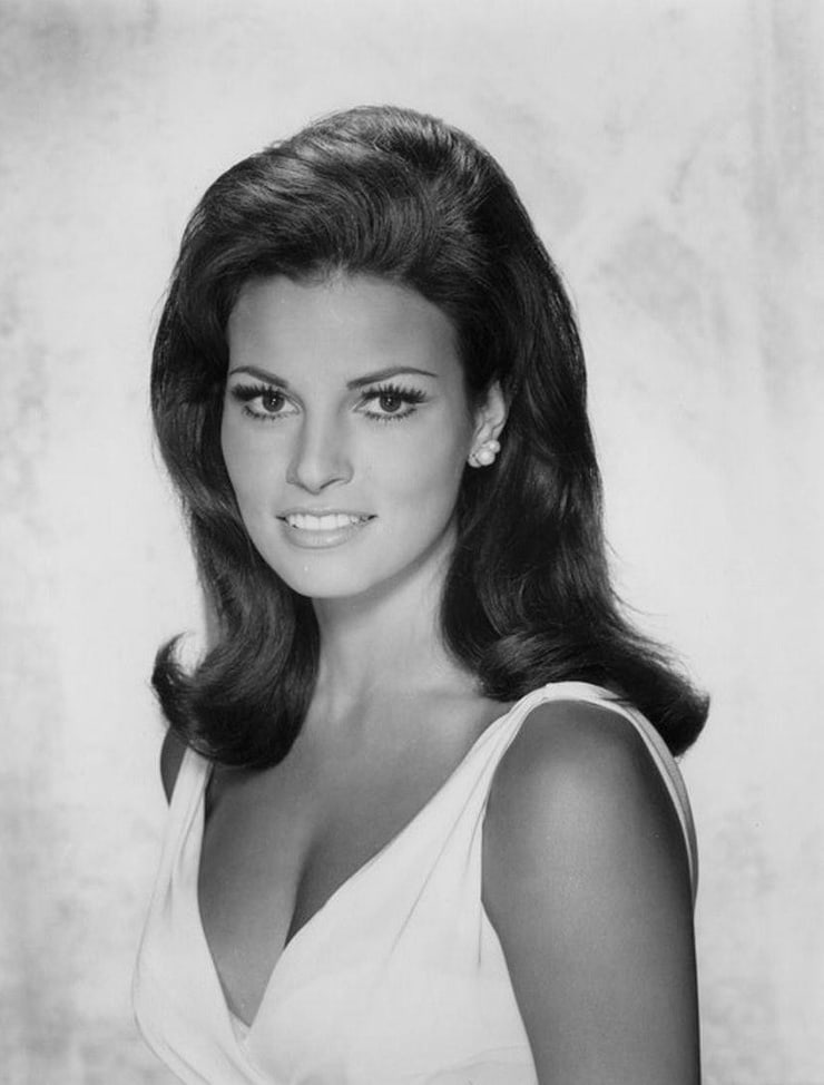 Actress Raquel Welch attends the premiere of Pantelion