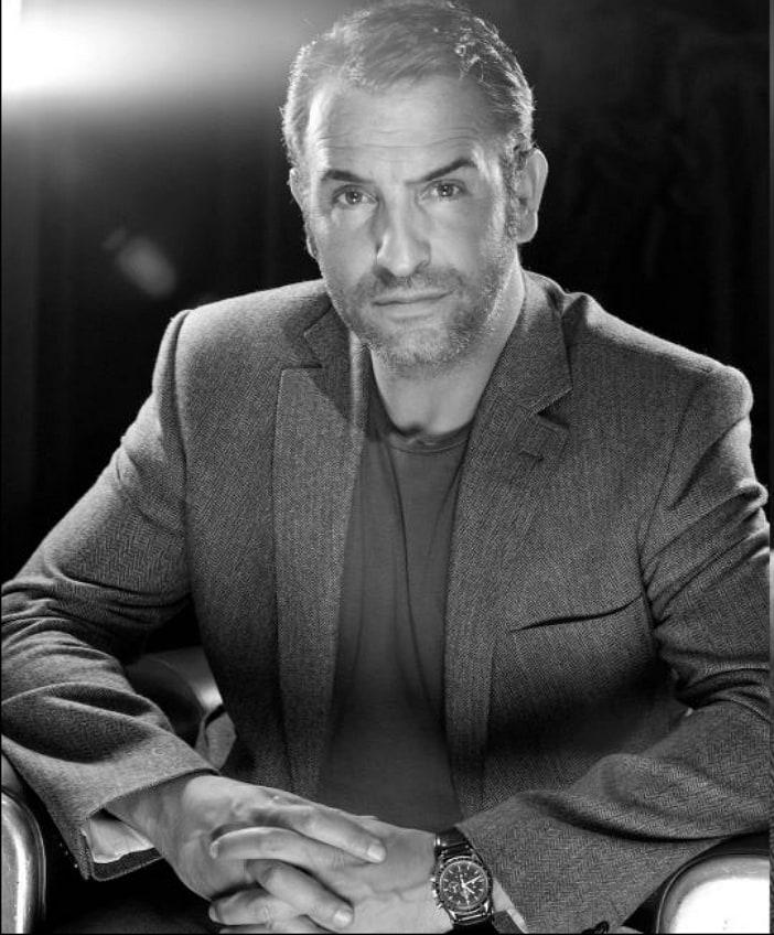 Picture of jean dujardin for Film dujardin