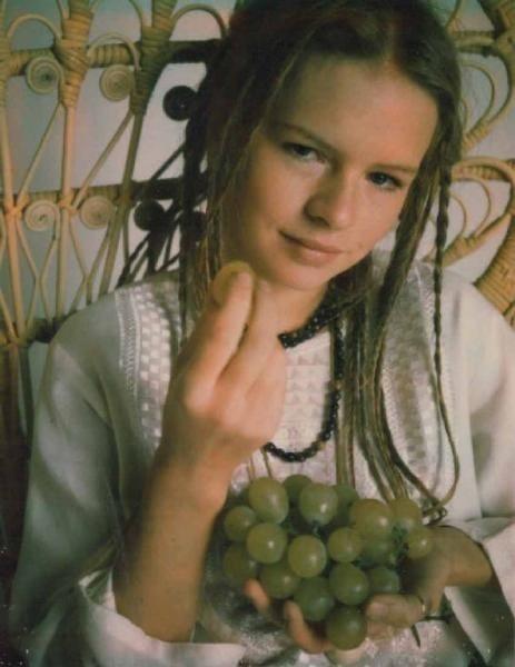 picture of teresa ann savoy