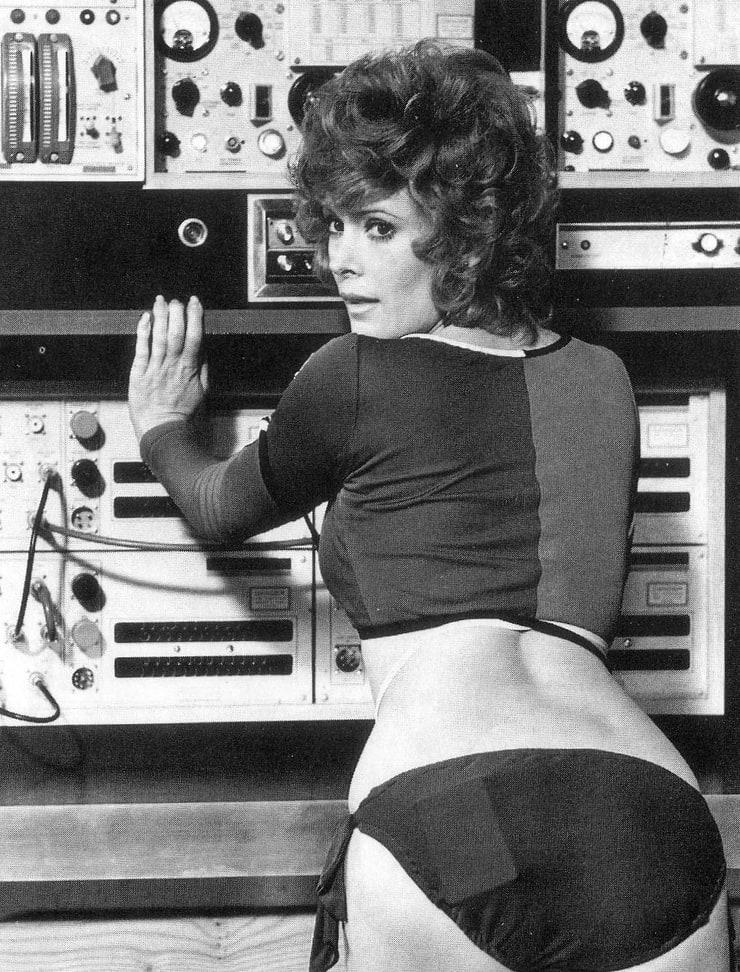 Jill Stjohn Nude 69