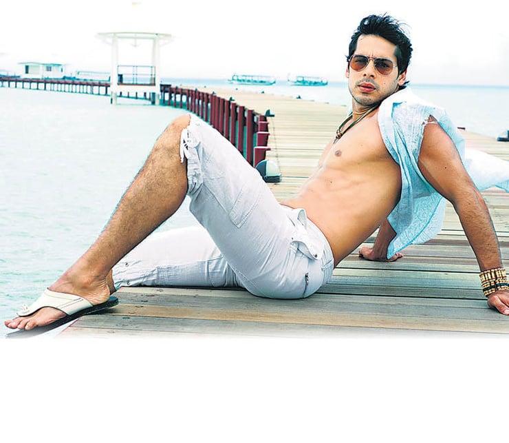 Goa police books milind soman for nude run incident