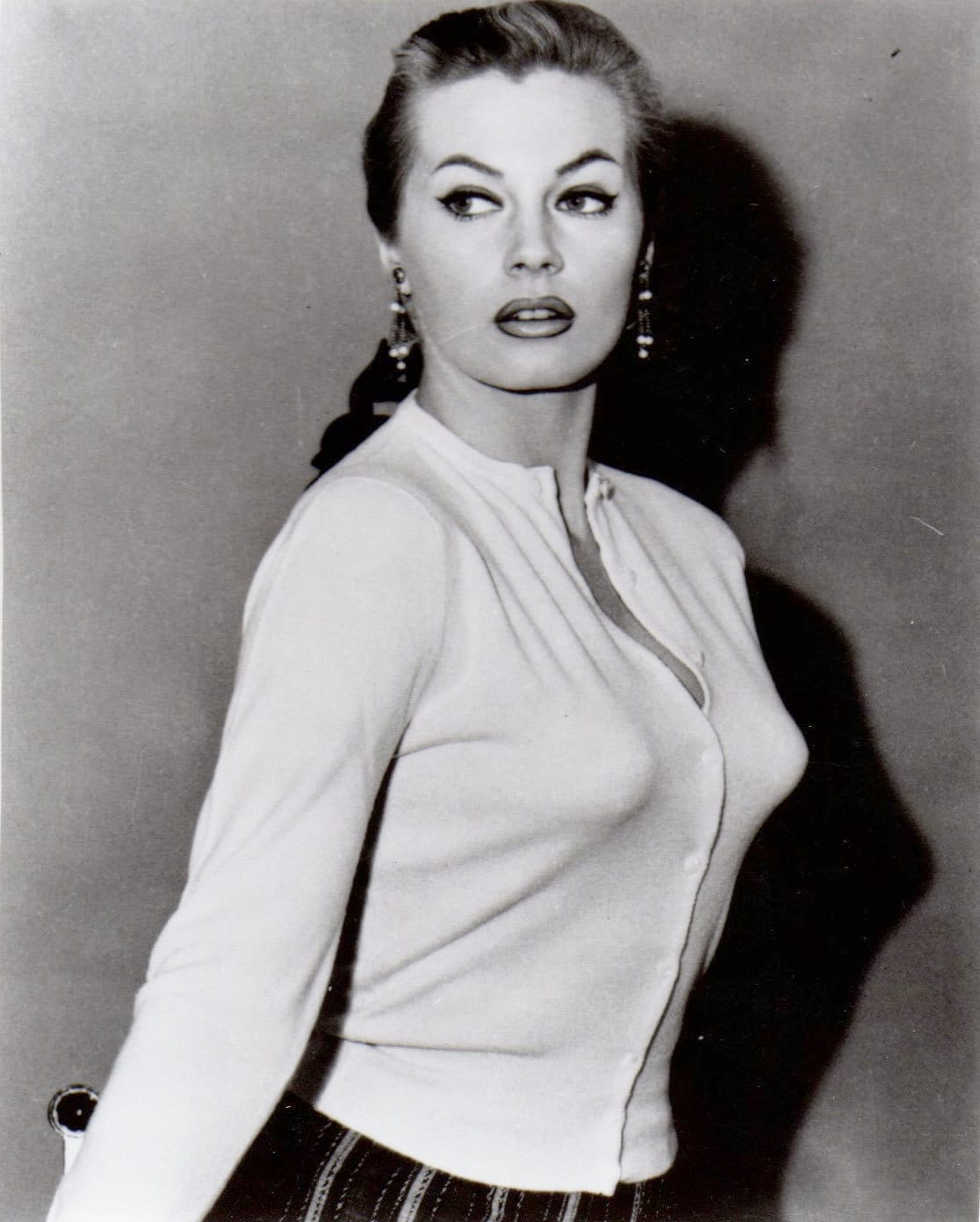 Picture of Anita Ekberg