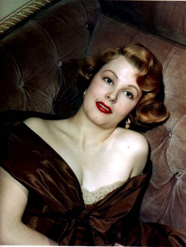 arlene dahl what's my line