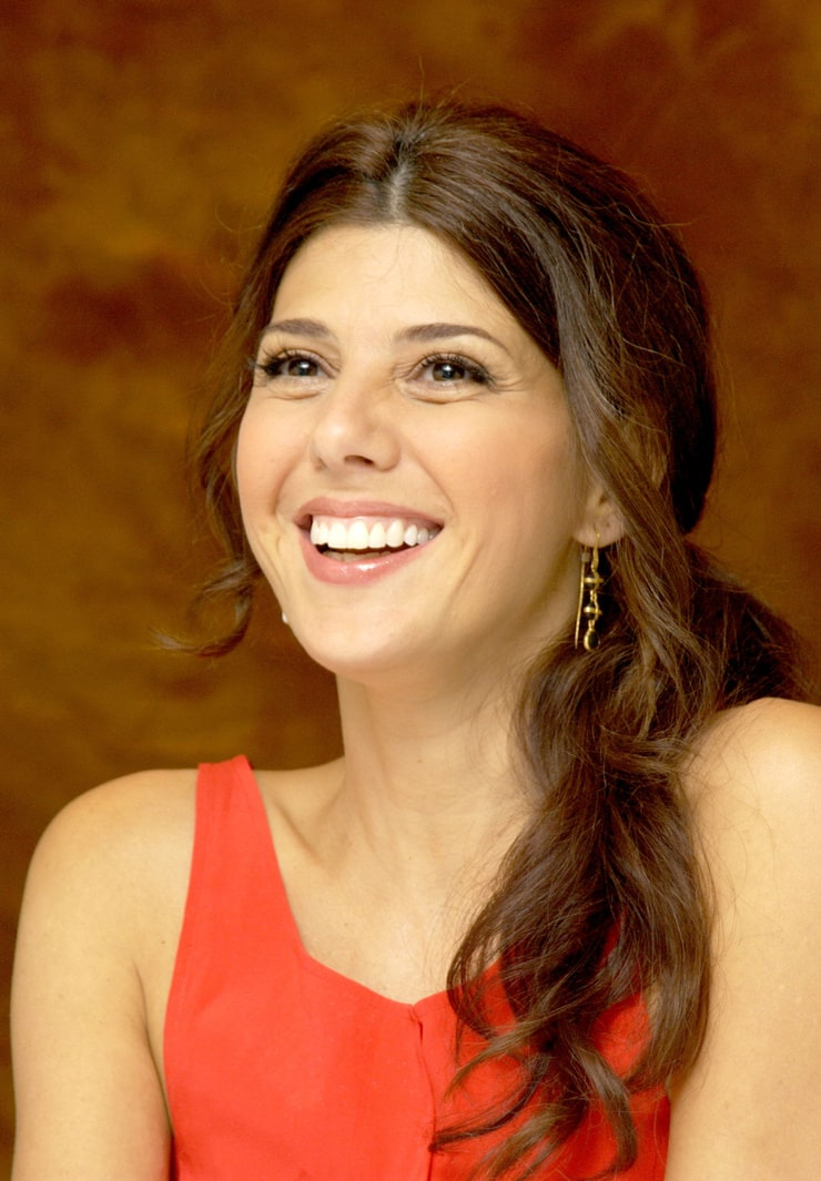 Picture Of Marisa Tomei-5237